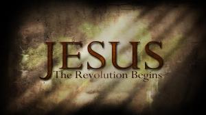 Jesus Series